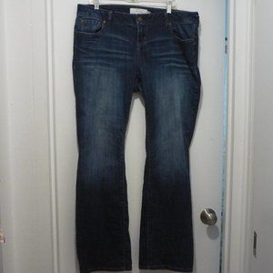 Torrid Boot Cut Jeans Size 14 Regular